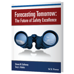 Forecasting Tomorrow: The Future of Safety Excellence