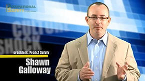 Shawn M. Galloway
