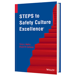 STEPS to Safety Culture Excellence Book