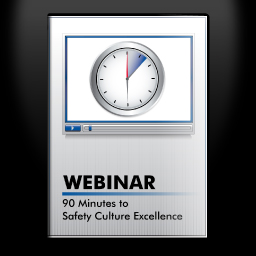 90 Minutes to Safety Culture Excellence