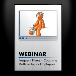 Frequent Flyers - Coaching Multiple Injury Employees