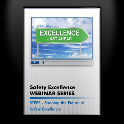 STEPS - Shaping the Future of Safety Excellence